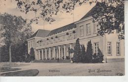 BENTHEIM - Lot De 4 Cartes - Kurhaus - Schlob And Gruss Aus Bentherm  PRIX FIXE - Bentheim