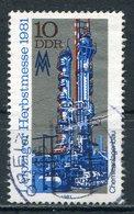 DDR Michel-Nr. 2634 Gestempelt Tagesstempel - Usati