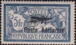 France    .   Yvert   .    PA  2  (2 Scans)       .   *   .   Neuf Avec Gomme Et Charniere    .   /   .  Mint-hinged - Poste Aérienne