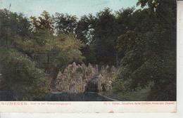 NIJMEGEN - Grot In Het Kronenburggerpark - Nijmegen