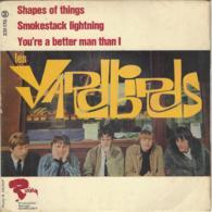 Vinyl 45 Tours YARDBIRDS - Rock