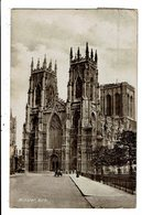 CPA-Carte Postale - Royaume Uni-York- Minster-- VM11263 - York