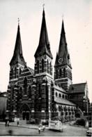 Châtelet L'Eglise Photo Véritable - Châtelet
