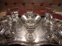 Gros Lot De Verres Ancien Pour La Plupart + Divers - Glasses