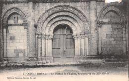 17-CORME ROYAL-N°T2515-G/0153 - Autres Communes