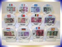 L'Euro .. Série Complète ... Ref AFF: 15-1999 ...(pan 0031) - Länder