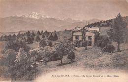 73-AIX LES BAINS-N°T2515-H/0055 - Aix Les Bains