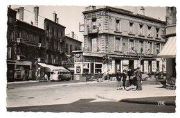 42 - Loire / SAINT CHAMOND -- Rue Victor Hugo Et Avenue De La Gare (Edit. A. Vial  N° 219). - Saint Chamond
