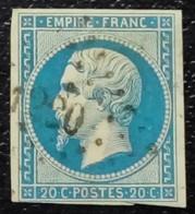 133- 14 B-  PC 1220 Etrepagny Eure 26 - 1853-1860 Napoléon III