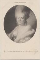 Cpa ( 25 Doubs)  Besancon , Musée De Besancon , Mme Blanchard De Palize - Besancon