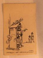 N°0203 – ILLUSTRATEUR POULBOT. SALLE BELGIGUE !... VOILA ENCORE QU'IL PLEUT ! COLLECTION TERNOIS N°12. - War 1914-18