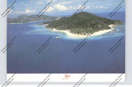 FIJI - Air View - Fidschi