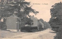 Hallembaye - La Chapelle - Oupeye