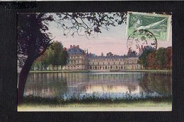 77 Palais De Fontainebleau / Etang Des Carpes - Fontainebleau