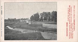 Ancien Cambrai - Tour Et Boulevard Des Amoureux / ADVERTISING - MAISON DESPINOY - BETISES - Cambrai