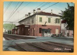 Collegno - Stazione - Italia