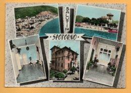 Saluti Da Spotorno - Savona