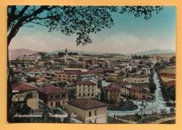 Acquapendente - Panorama Est - Viterbo