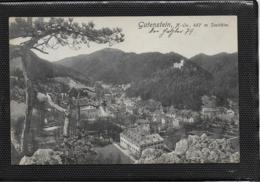 AK 0402  Gutenstein - Verlag Ledermann Um 1910 - Gutenstein