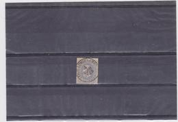 Belgie Nr 31 Leuze-Lonchamps - 1869-1883 Leopoldo II