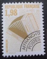 FRANCE Préoblitéré N°214 Neuf ** - 1989-....