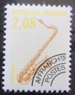 FRANCE Préoblitéré N°215 Neuf ** - 1989-....