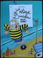 BD L'ELEVE DUCOBU - 18 - Révise Un Max ! -  Rééd. 2016 - Livres, BD, Revues