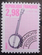 FRANCE Préoblitéré N°217 Neuf ** - 1989-....