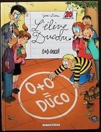 BD L'ELEVE DUCOBU - 20 - 0 + 0 = Duco ! -  EO 2014 - Editions Originales (langue Française)