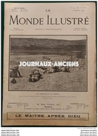 1909 LES ESPAGNOLS AU MAROC - BLERIOT TRAVERSÉ DE LA MANCHE - PERIGEUX - BOYS SCOUTS - LES LAPONS - AVIATION JUVISY - Libros, Revistas, Cómics