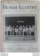 1909 JUVISY BENEDICTION DE L'AERODROME - AUTOMOBILE BRASIER - CAMELOT DU ROY - CONI - BUREAU DE POSTE - METROPOLITAIN - Libros, Revistas, Cómics