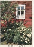 FINLANDIA. SUOMI - FINLAND. (783). ESCRITA. - Finlandia
