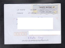 FRANCE, COVER / USA ** - 2000 «Avions En Papier»