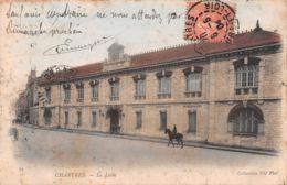 28-CHARTRES-N°T2526-E/0355 - Chartres