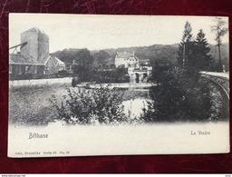 BETHANE----- Cpa--La Vesdre - Liege