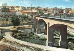 "0941"" SASSARI-PONTE ROSALLO "" CART. ILL. ORIG.1961 - Sassari"