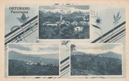 ORTURANO - PANORAMA - Massa