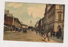 HUNGARY NAGYKANIZSA  Postcard - Hongrie
