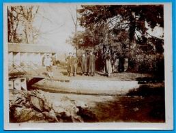 PHOTO Photographie Amateur : 61 ALENCON Orne, Novembre 1917 - Luoghi
