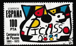 SPANJE 1981 - MICHEL 2493 - USED / GESTEMPELD / OBLITERE - 1931-Aujourd'hui: II. République - ....Juan Carlos I