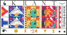 Nederland 1993. Mi Block 39 MNH - Blocs