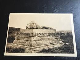 Monument De La Chapelle Sainte Fine, élevée à La Memoire Des Morts De La 130e Division - Monuments Aux Morts