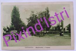 Cittanova - Istria - 1937. - Macchina - Auto - Car - Kroatien