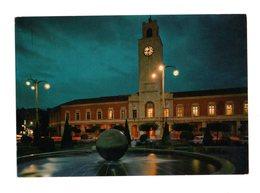 LATINA :   Palazzo  Comunale  -  Viaggiata  - 28.02.1973 - Latina