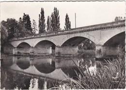 NERSAC. Le Pont Sur La Charente - Autres Communes
