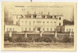 1- Westmeerbeek - Le Château Et Entourage - Hulshout