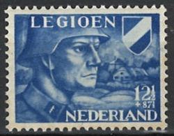 Nederland 1942. Mi 403 MH - Nuovi