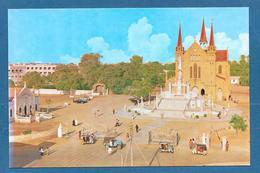 PAKISTAN KARACHI ST. PATRICS CHURCH - Pakistán