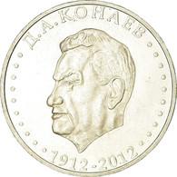 Monnaie, Kazakhstan, 50 Tenge, 2012, Kazakhstan Mint, SUP, Nickel-brass - Kazakhstan