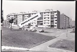 95 - GARGES LES GONESSES - LA DAME BLANCHE - IMMEUBLES - VUE N°4 ESSAI PHOTO POUR CARTES POSTALES - Garges Les Gonesses